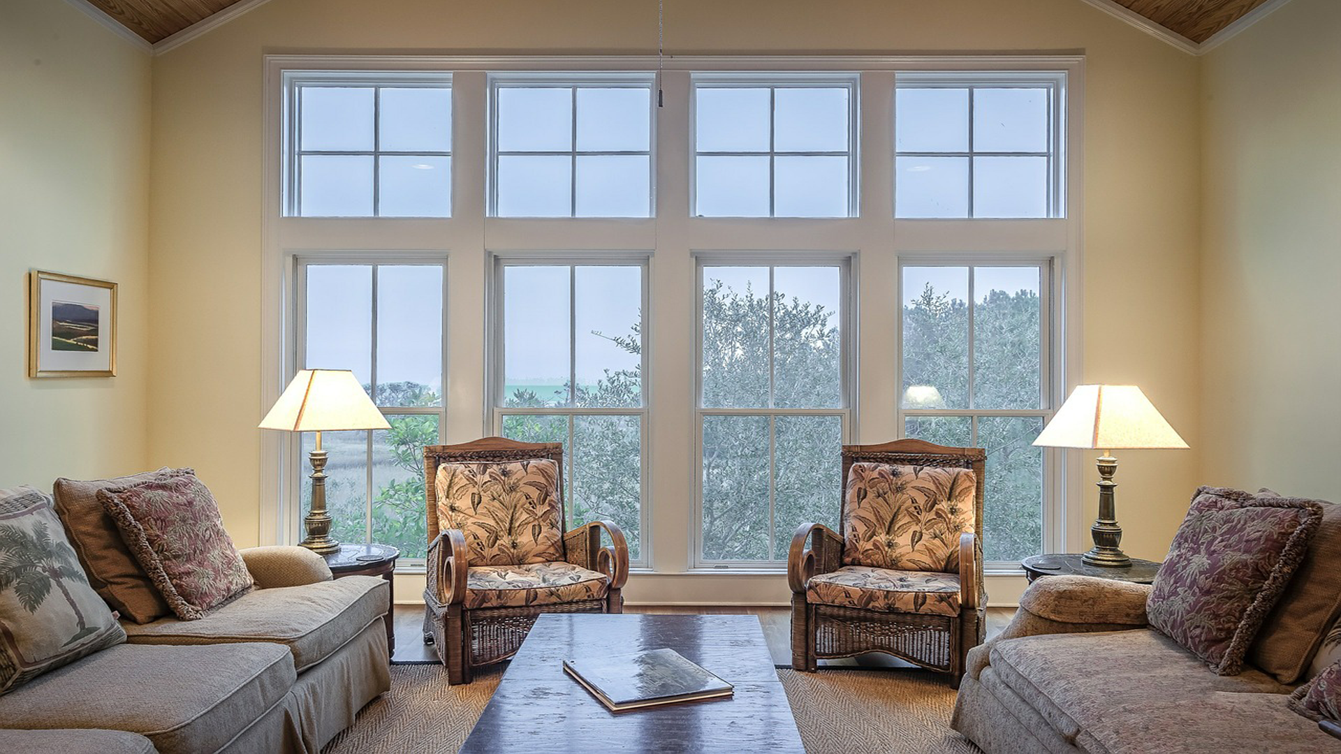 residential glass